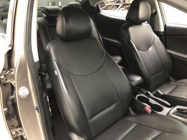 cheap Hyundai Elantra for sale Houston TX