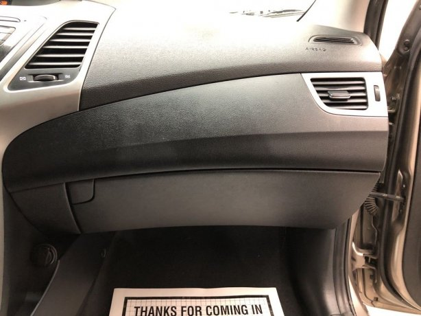 cheap used 2016 Hyundai Elantra for sale