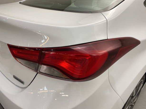 used Hyundai Elantra for sale near me