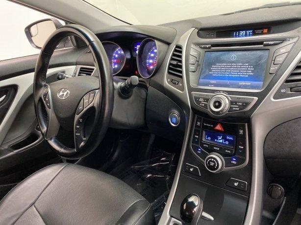 cheap used 2014 Hyundai Elantra for sale