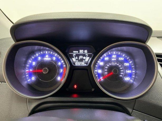 Hyundai Elantra near me