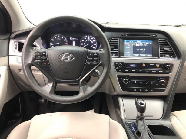 2016 Hyundai Sonata for sale near me