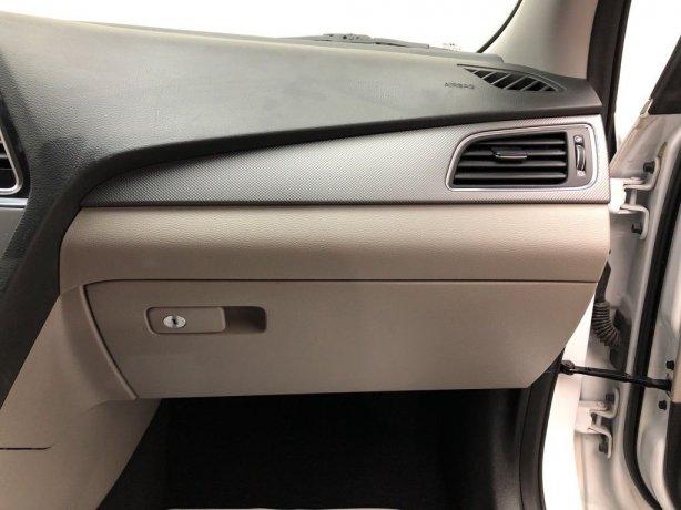 cheap used 2016 Hyundai Sonata for sale