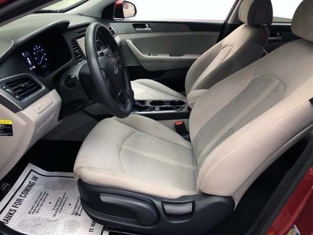 used 2016 Hyundai Sonata for sale Houston TX