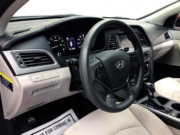 2016 Hyundai Sonata for sale Houston TX