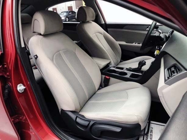 cheap Hyundai Sonata for sale