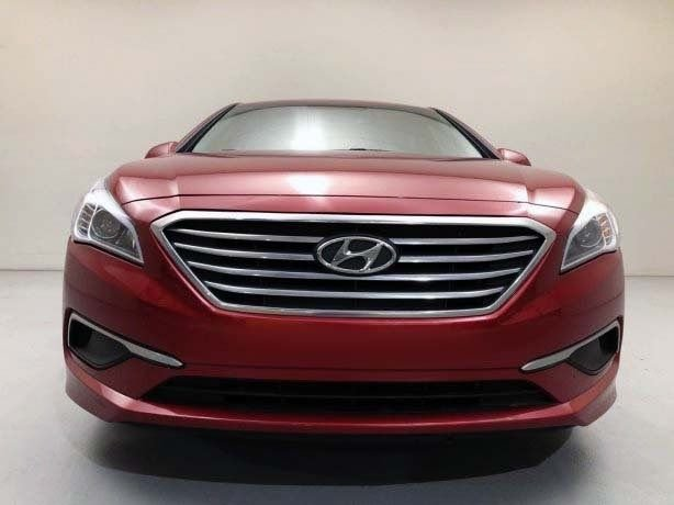 Used Hyundai for sale in Houston TX.  We Finance!