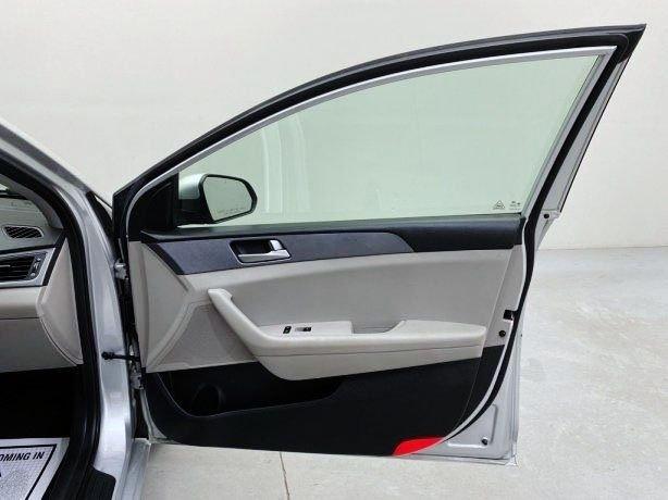 used 2017 Hyundai Sonata for sale near me