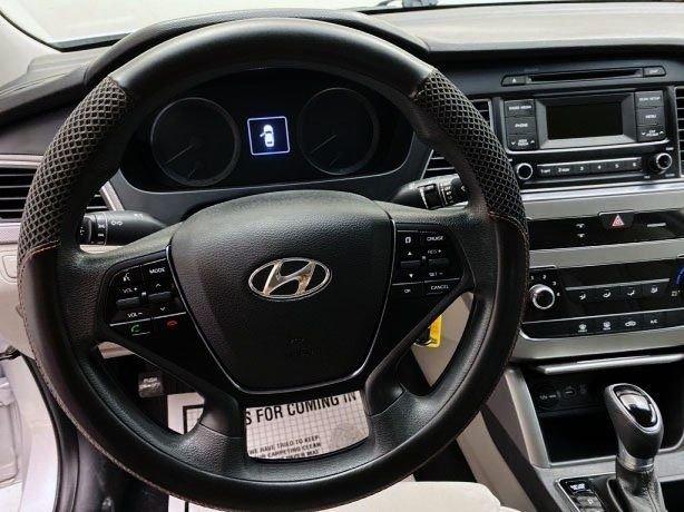 2017 Hyundai Sonata for sale near me