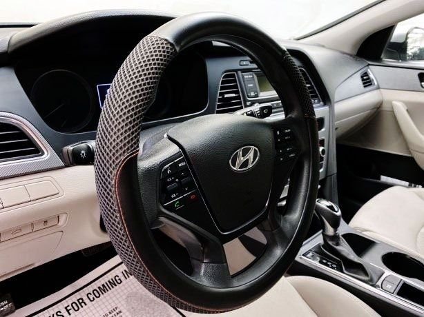 2017 Hyundai Sonata for sale Houston TX