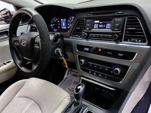 cheap used 2017 Hyundai Sonata for sale