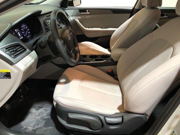 used 2015 Hyundai Sonata for sale Houston TX