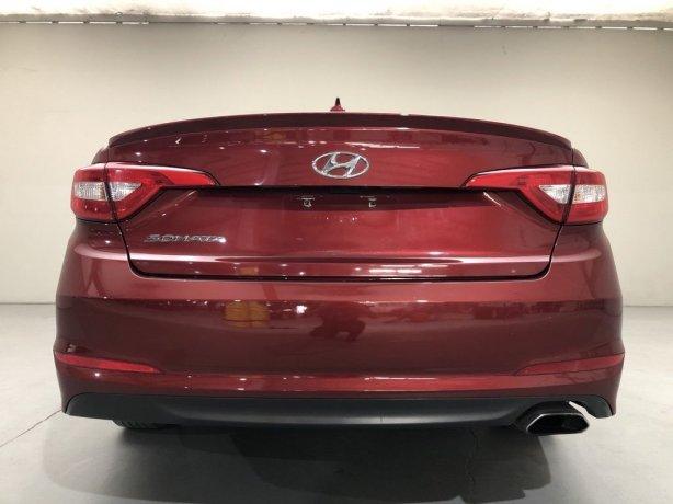 2015 Hyundai Sonata for sale