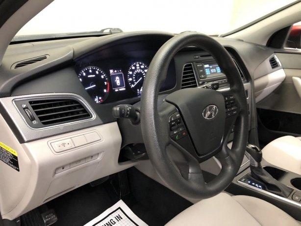 2015 Hyundai Sonata for sale Houston TX