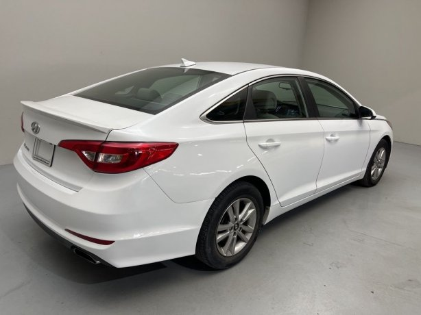 Hyundai Sonata for sale near me