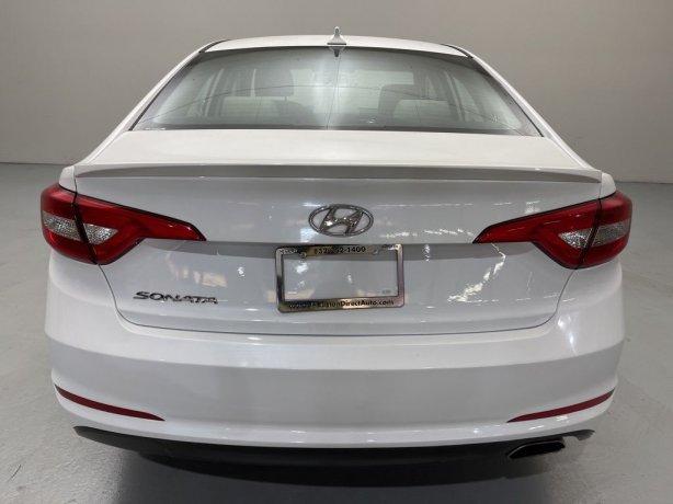 used 2016 Hyundai for sale