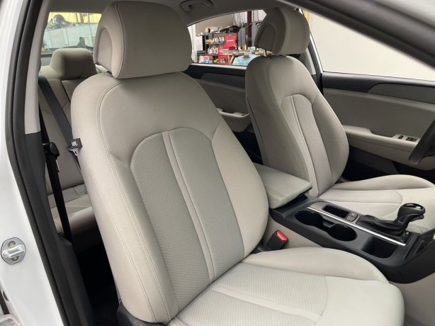 cheap Hyundai Sonata for sale Houston TX