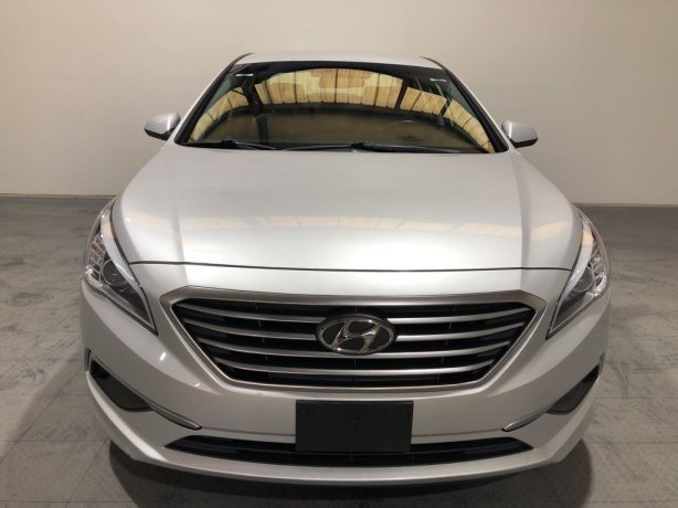 Used Hyundai Sonata for sale in Houston TX.  We Finance!