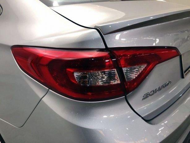 used 2015 Hyundai Sonata for sale