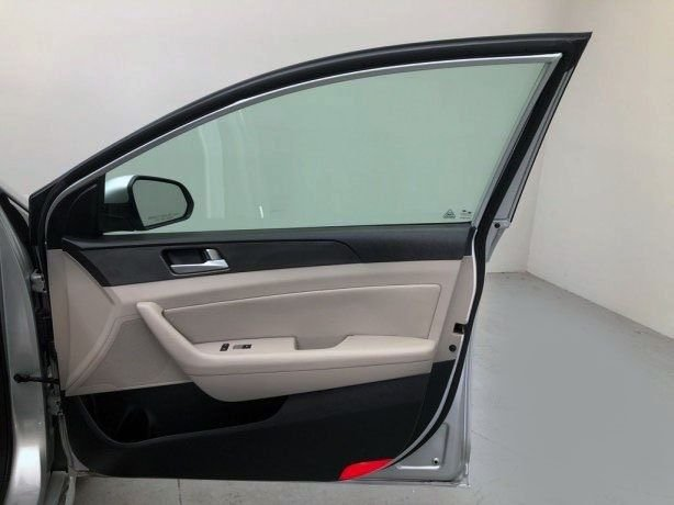 used 2015 Hyundai Sonata for sale near me
