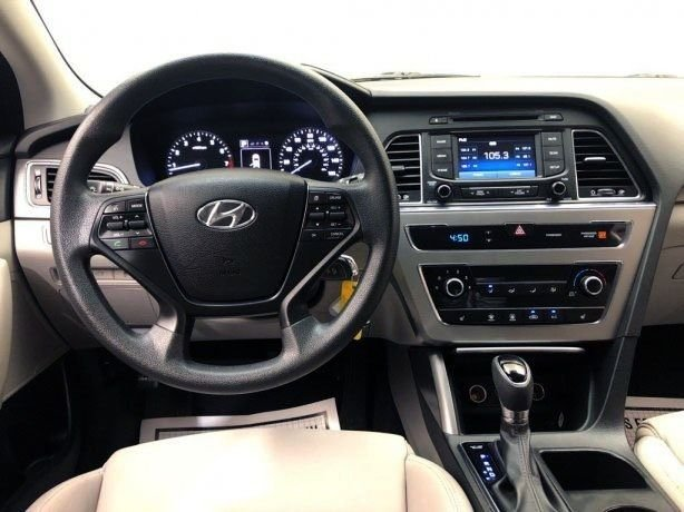 2015 Hyundai Sonata for sale near me