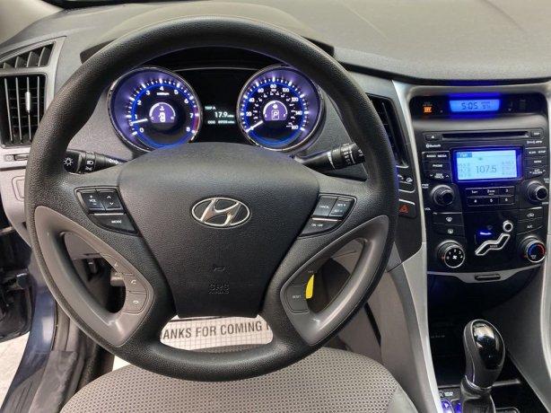 2013 Hyundai Sonata for sale near me