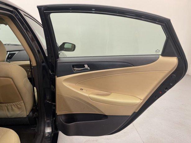 used 2014 Hyundai Sonata for sale