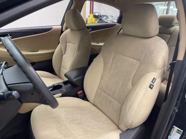 used 2014 Hyundai Sonata for sale near me
