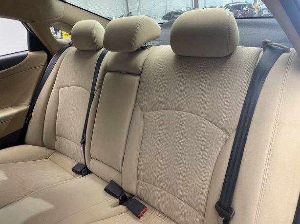 used 2014 Hyundai Sonata for sale Houston TX