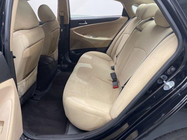 2014 Hyundai Sonata for sale Houston TX