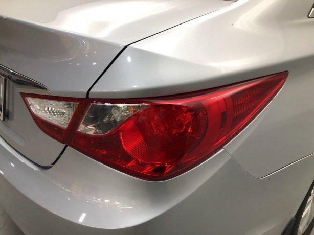 used Hyundai Sonata for sale near me