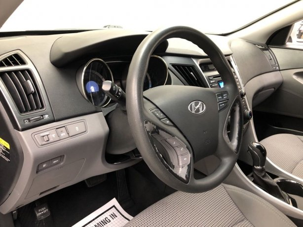 2012 Hyundai Sonata for sale Houston TX