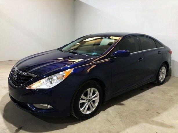 Used 2013 Hyundai Sonata for sale in Houston TX.  We Finance!