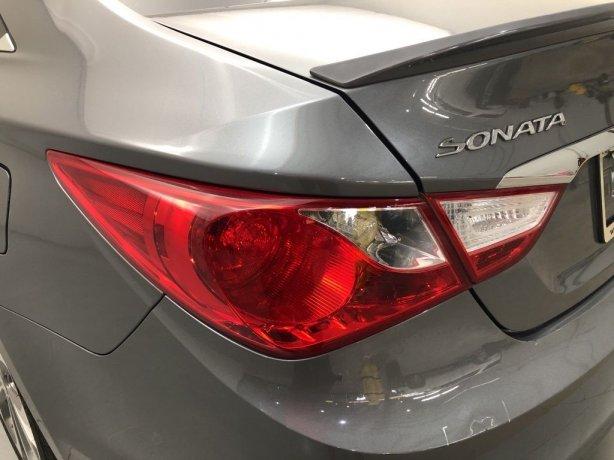 used 2013 Hyundai Sonata for sale