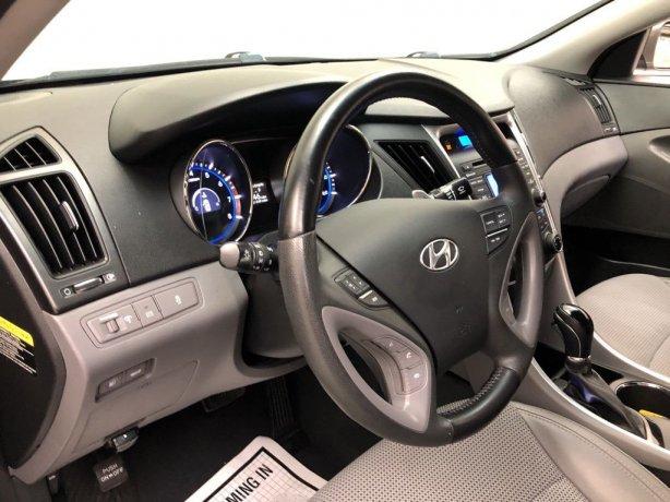2013 Hyundai Sonata for sale Houston TX