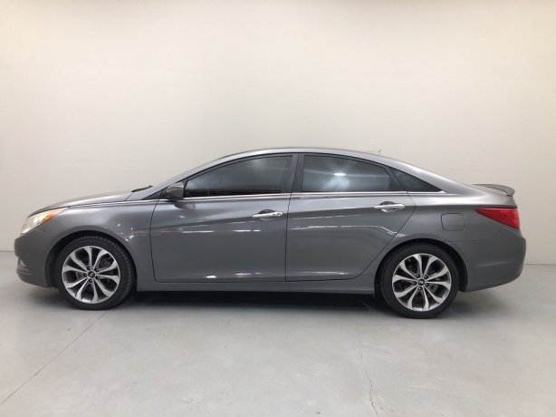 used Hyundai