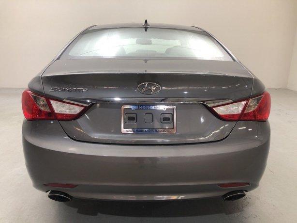 used 2013 Hyundai for sale