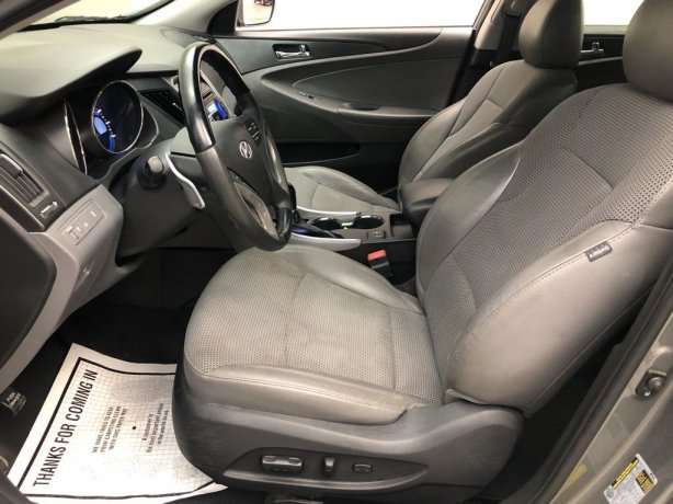 used 2013 Hyundai Sonata for sale Houston TX