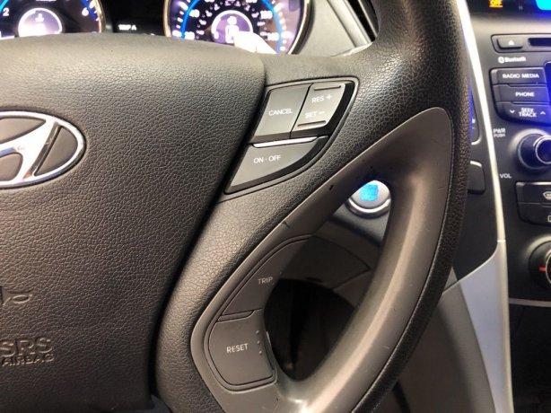 good used Hyundai Sonata for sale