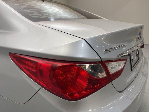 used 2012 Hyundai Sonata for sale