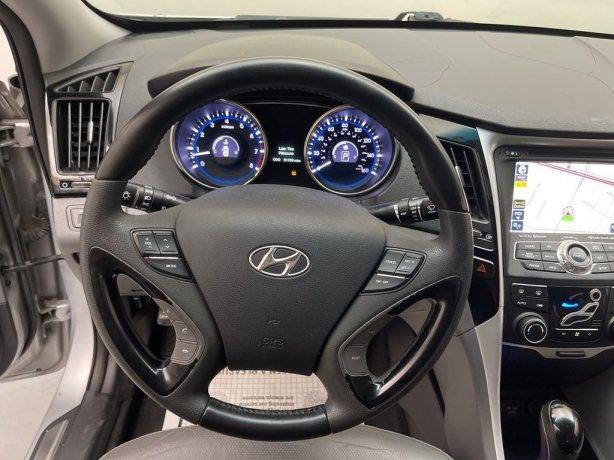 2012 Hyundai Sonata for sale near me