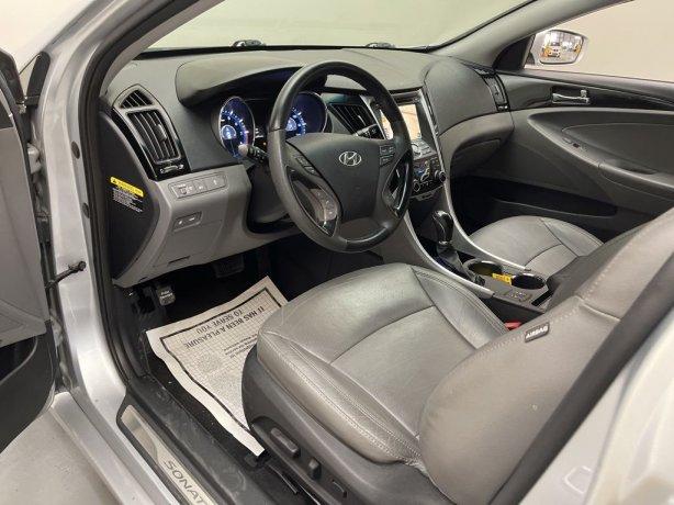 2012 Hyundai in Houston TX