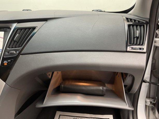 cheap used 2012 Hyundai Sonata for sale