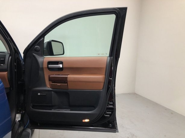 used 2016 Toyota Sequoia for sale near me