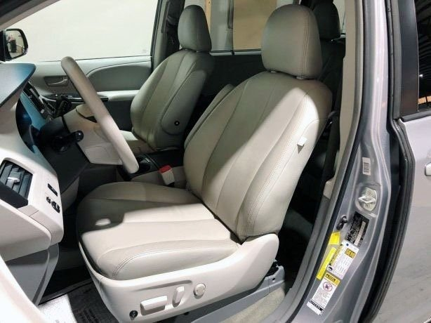 used 2012 Toyota Sienna for sale near me