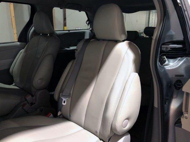 2012 Toyota Sienna for sale Houston TX