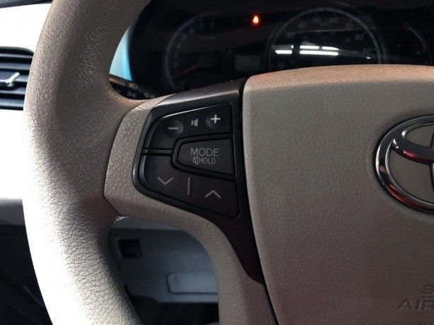 cheap used 2012 Toyota Sienna for sale