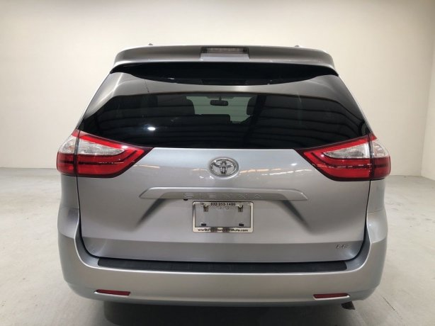used 2016 Toyota for sale