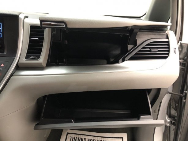 cheap used 2016 Toyota Sienna for sale