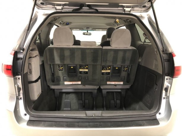good cheap Toyota Sienna for sale